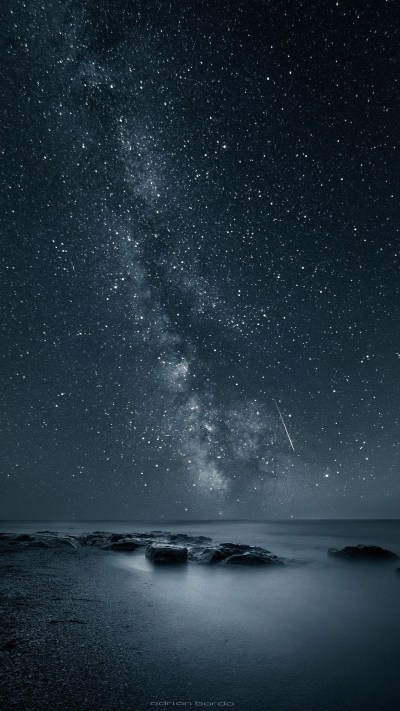 HD Wallpaper Night Sky (70+ images)