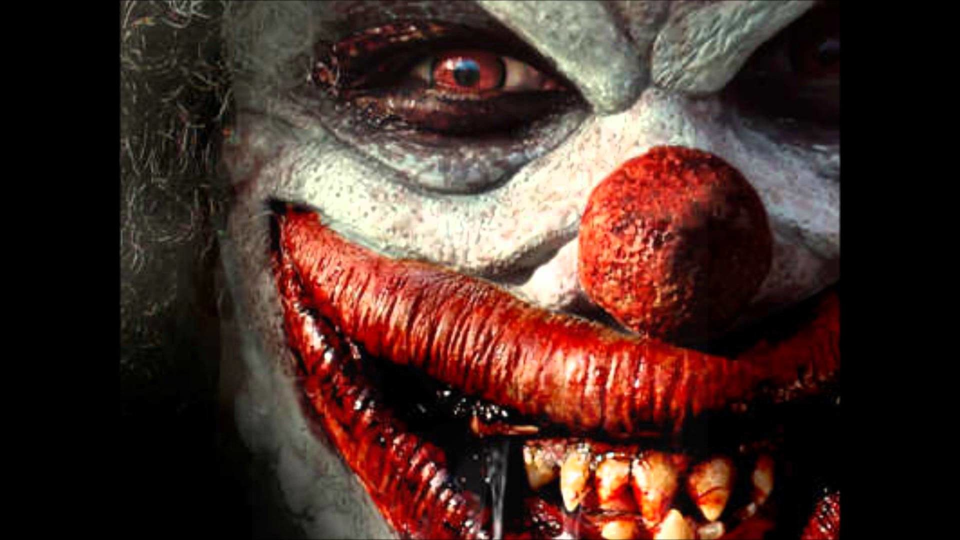 Anime Wallpapers Full Hd Scary Clown Hd Wallpaper 73 Images