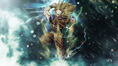 Goku Wallpapers HD (65+ images)