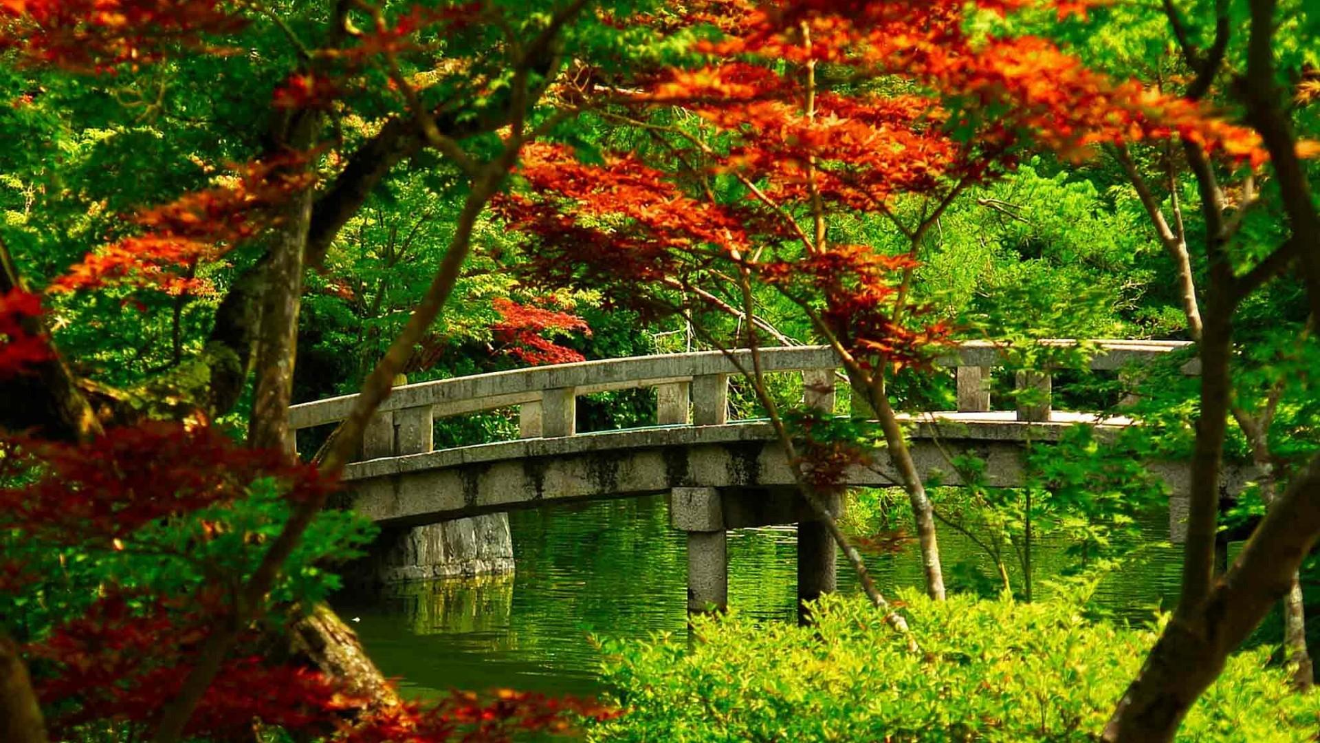 Gardan Wallpaper 3d Japanese Garden Wallpapers 65 Images