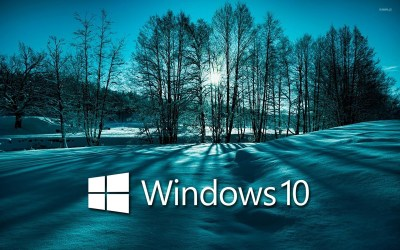 HD Windows 10 Logo Wallpapers (68+ images)