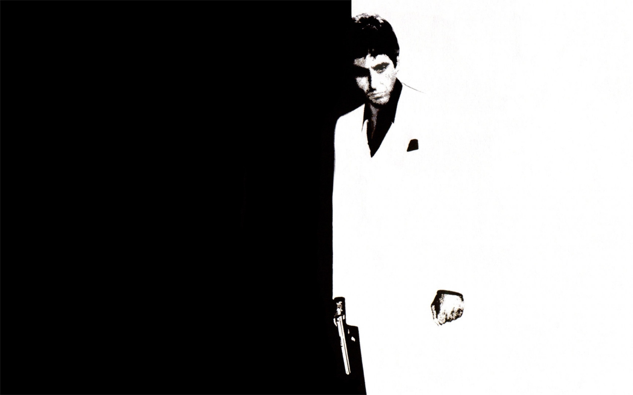 Scarface Full Hd Wallpaper Tony Montana Wallpaper Downloads Images Wallpaper And