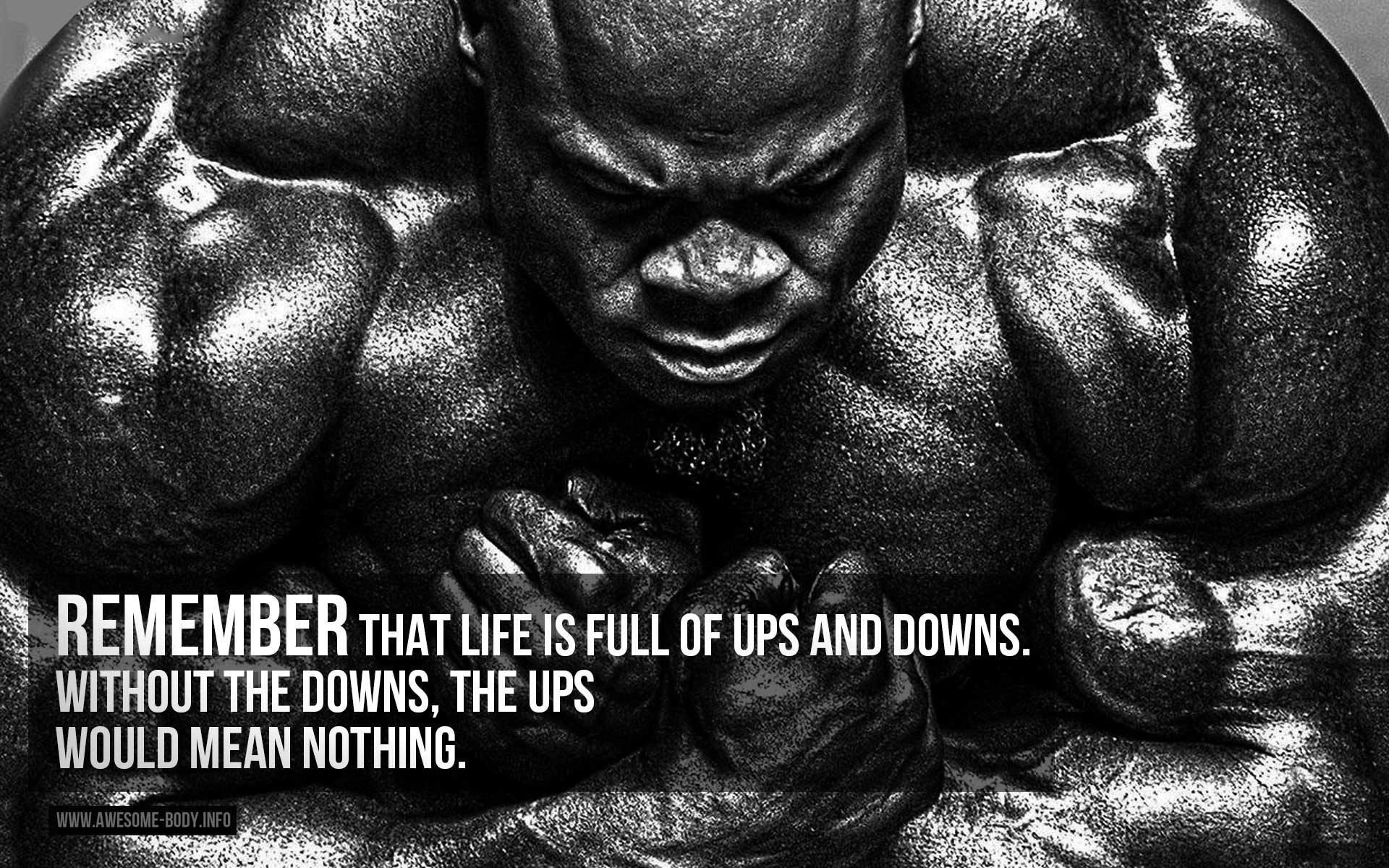 Dwayne Joohnson Inspirational Quotes Wallpaper Powerlifting Motivational Wallpapers 82 Images