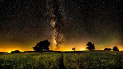 Milky Way Wallpaper 1920x1080 (71+ images)