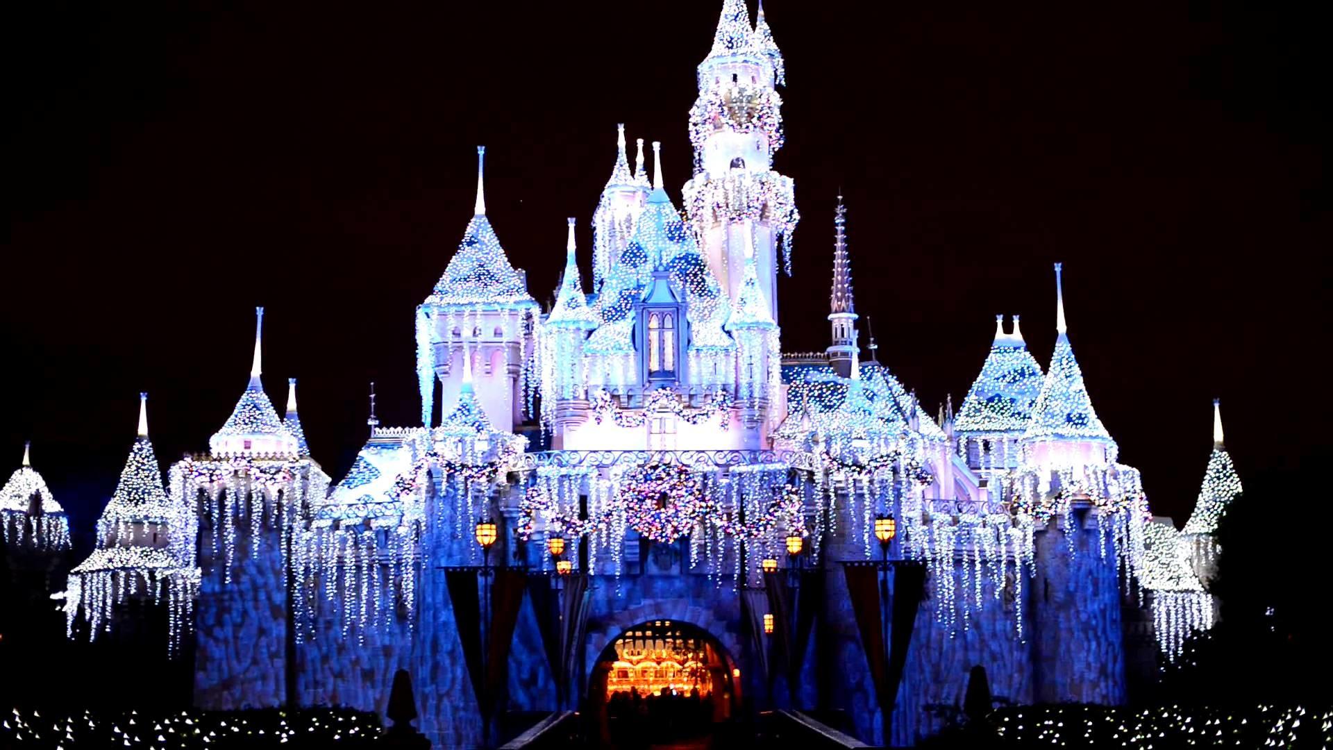 Disney Princess 3d Wallpaper Disney Castle Wallpaper Hd 72 Images