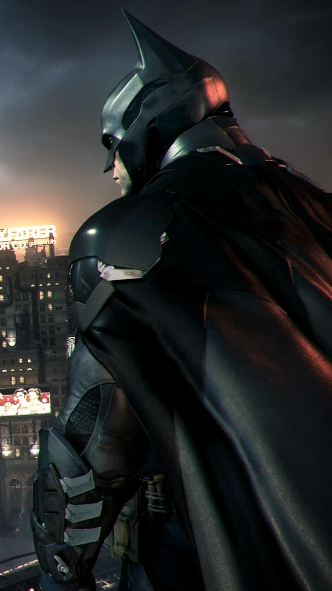 Iphone 5a Hd Wallpapers Batman Arkham Knight Wallpaper Hd 75 Images