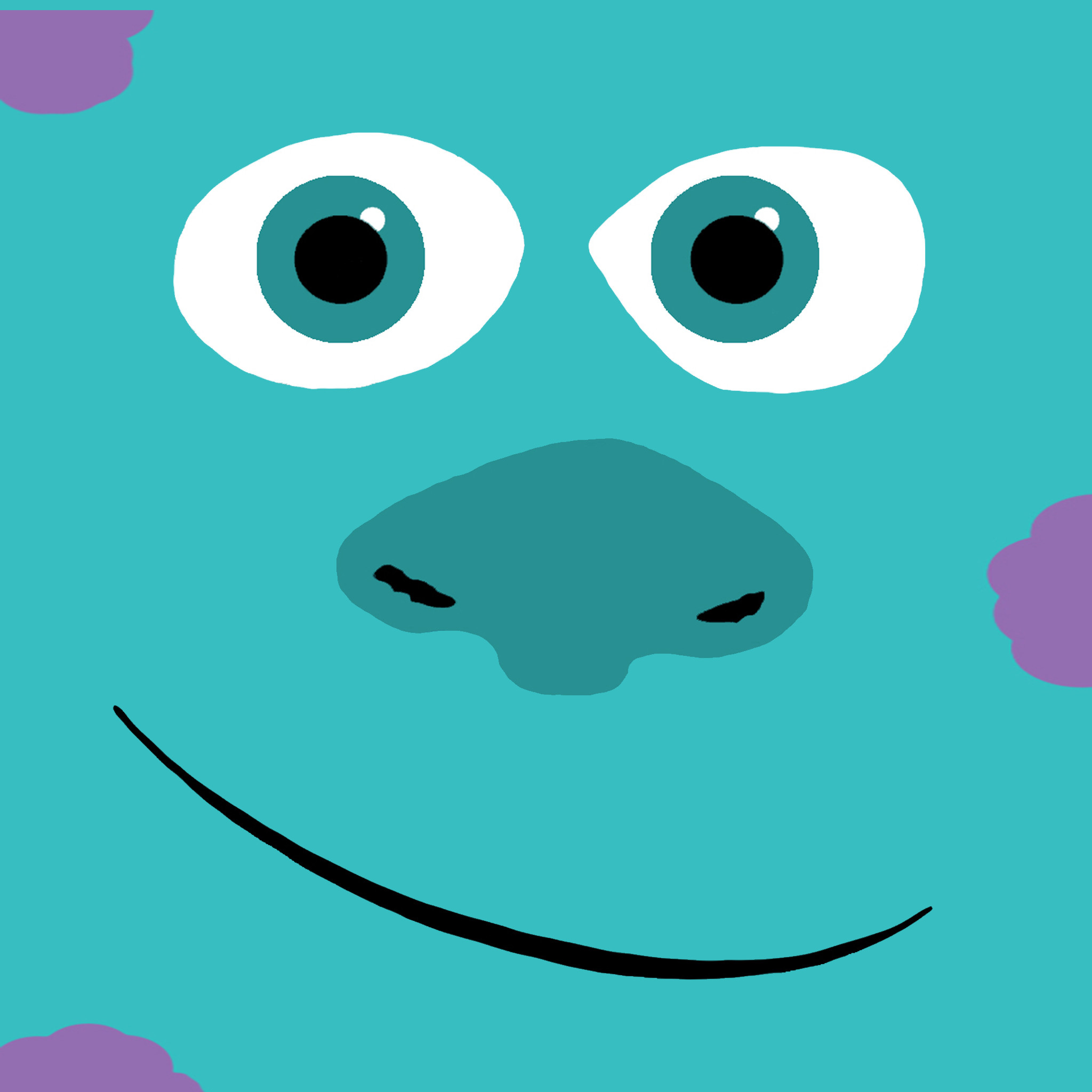 Cute Mike Wazowski Wallpaper Cute Cookie Monster Wallpaper 58 Images