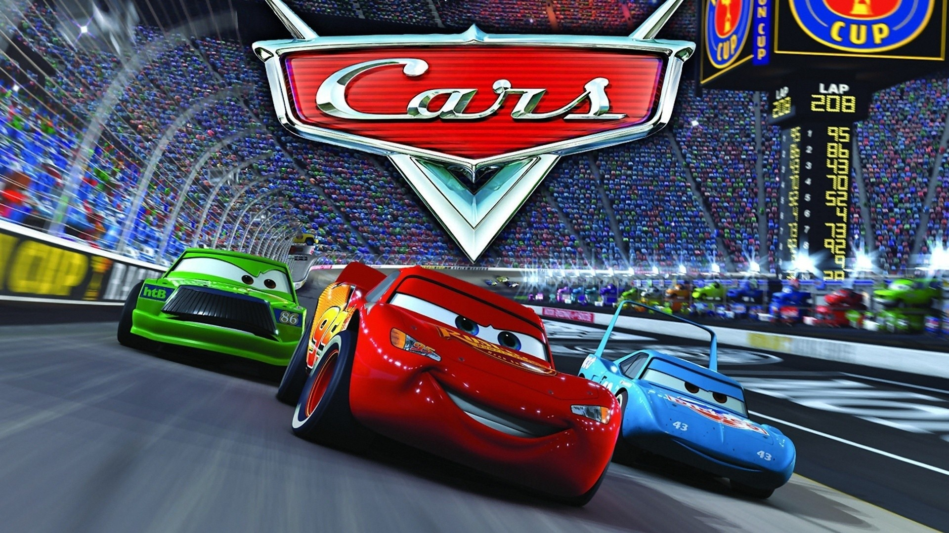 Tow Mater Cars Movie Wallpaper 1920x1200 Wallpaper Cars Cartoon 62 Images