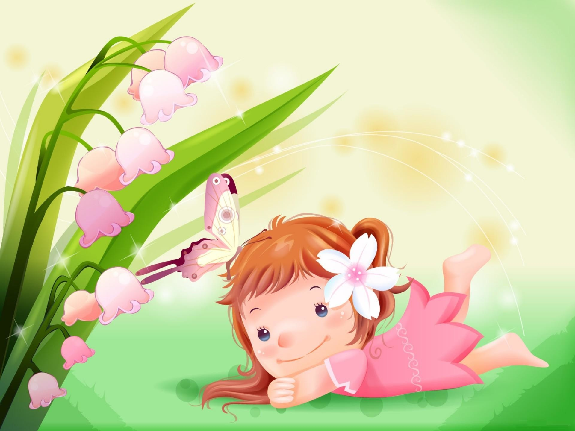 Mobile9 Cute Wallpapers Cute Cartoon Wallpapers For Girls 46 Images