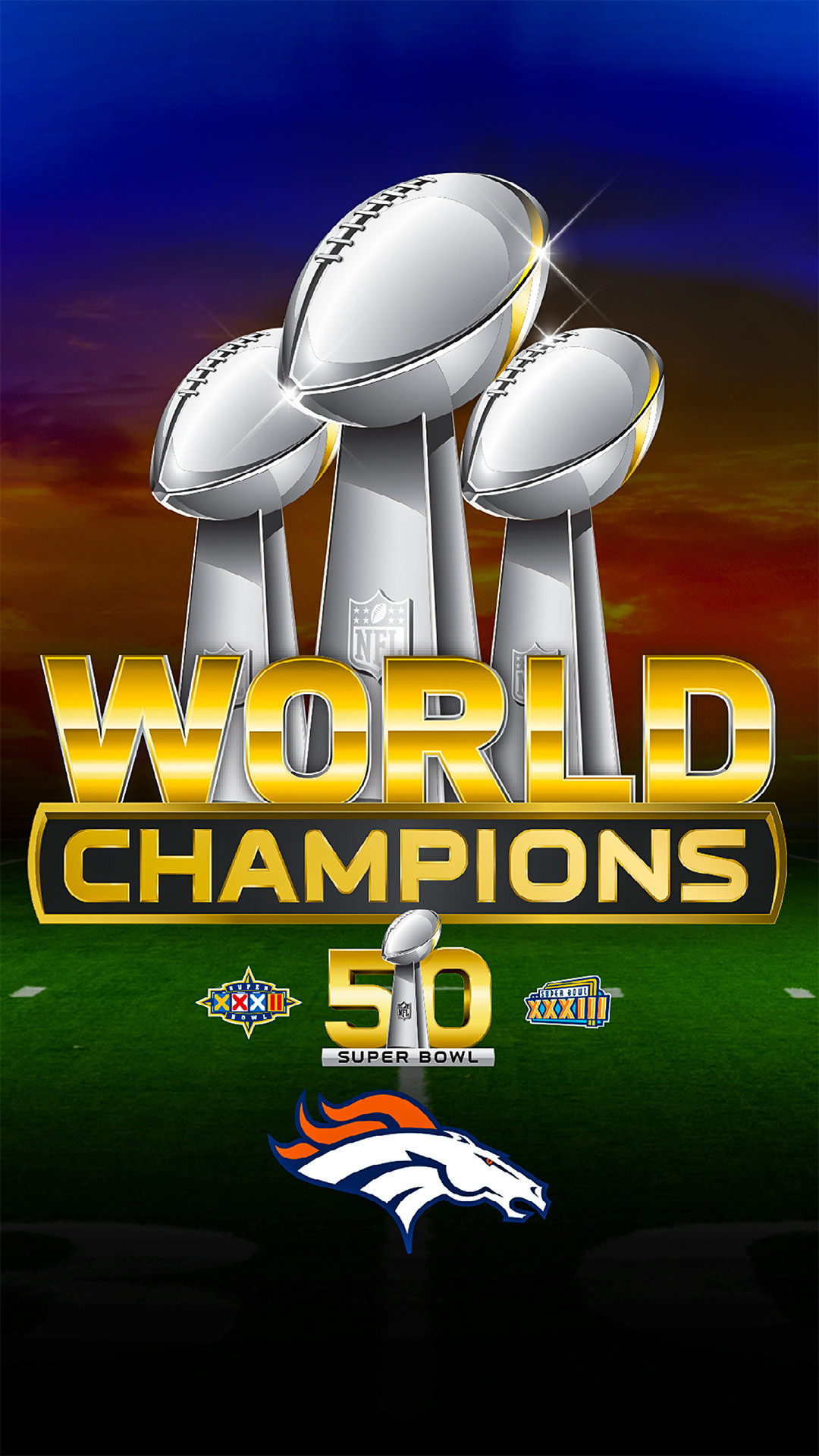 Desktop Wallpaper Wild And Free Quote Denver Broncos Live Wallpaper 72 Images