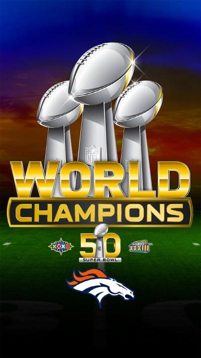 Denver Broncos Live Wallpaper (72+ images)