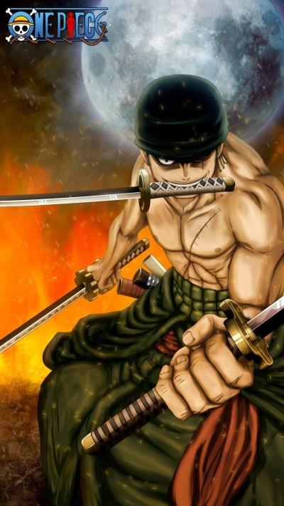 Zoro One Piece Wallpaper (65+ images)