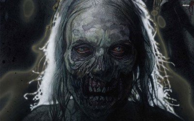 Scary Zombie Wallpaper (67+ images)