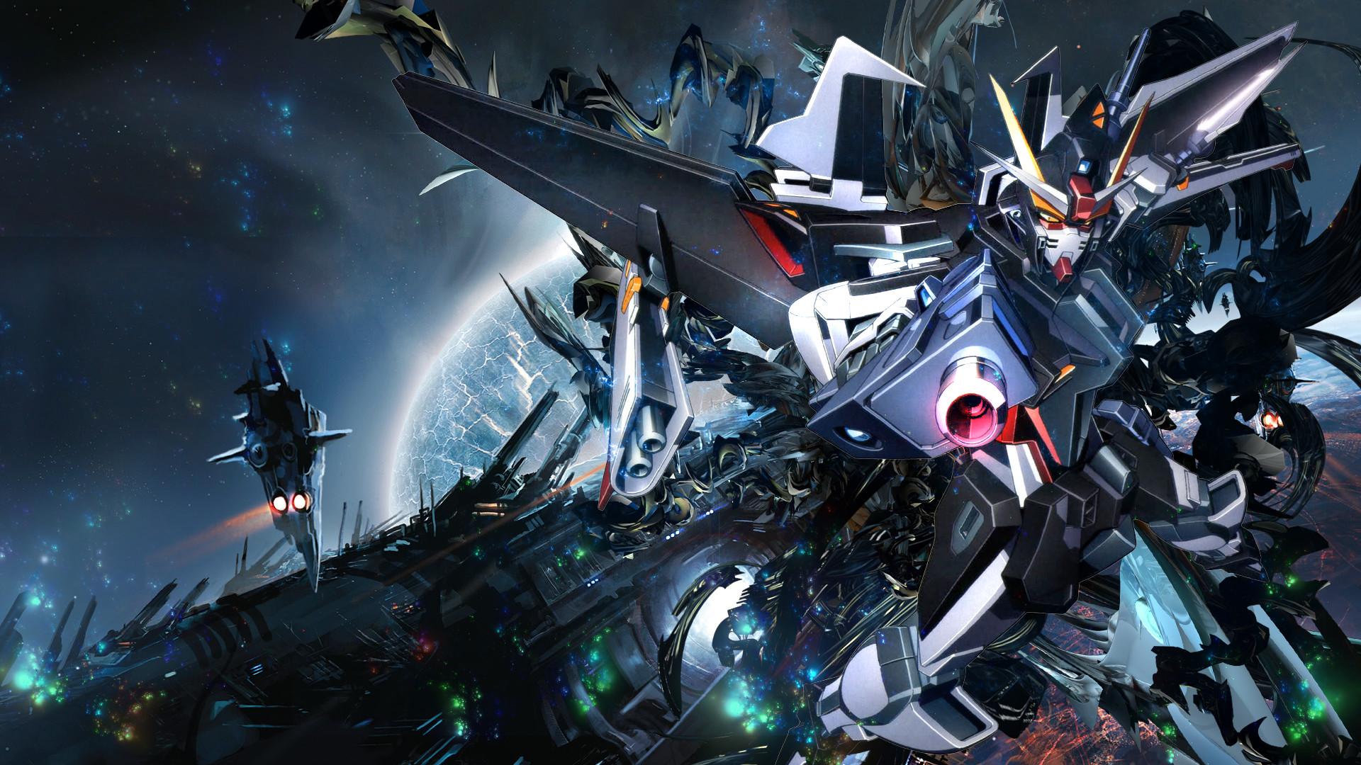 Best Looking Cars Wallpapers Gundam Wing Deathscythe Wallpaper 74 Images