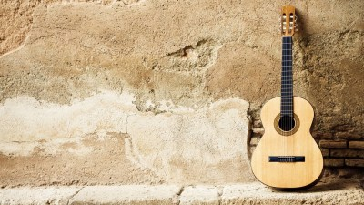 Acoustic Guitar Wallpaper HD (69+ images)