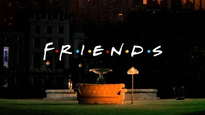 Friends TV Show Wallpapers (80+ images)