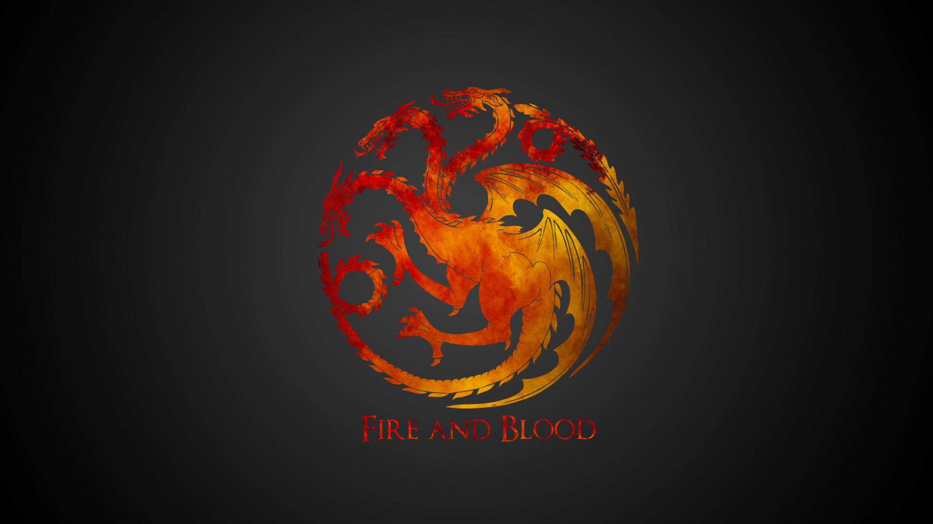 Game Of Thrones Quotes Mobile Wallpaper House Targaryen Wallpaper 72 Images