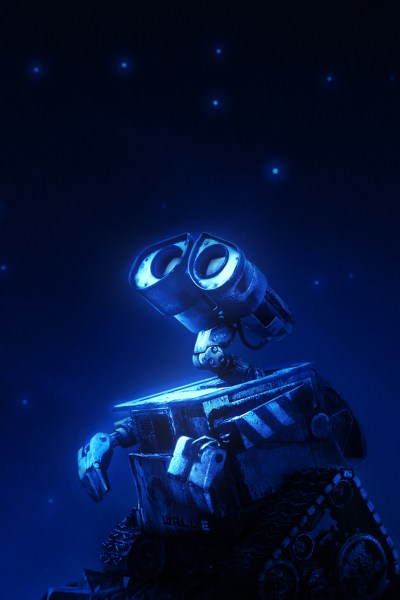 Wall-E Wallpapers (69+ images)