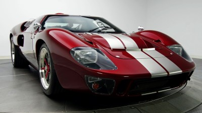 2018 Ford Gt40 Wallpaper (66+ images)