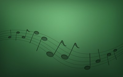 Music Notes Background (52+ images)