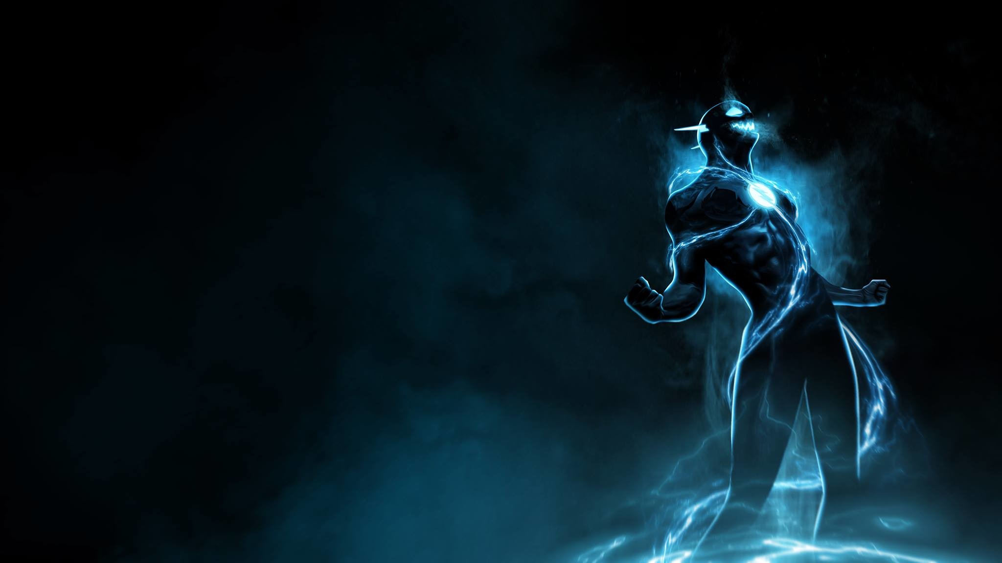 Justice League Hd Wallpaper The Flash Zoom Wallpaper 75 Images