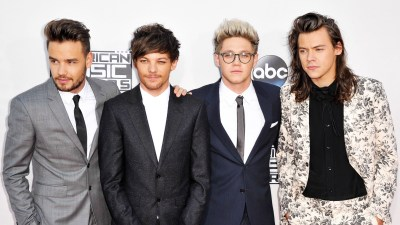 One Direction Wallpaper HD (67+ images)