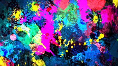 HD Abstract Wallpaper Widescreen (64+ images)