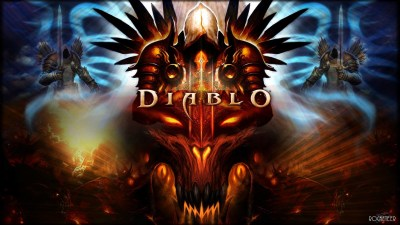 HD Diablo 3 Wallpapers (80+ images)