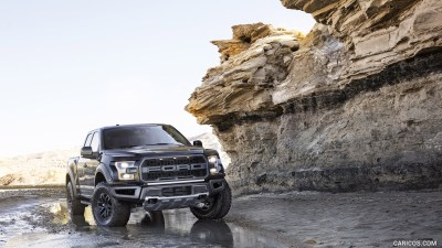 2018 Ford Raptor Wallpaper (70+ images)
