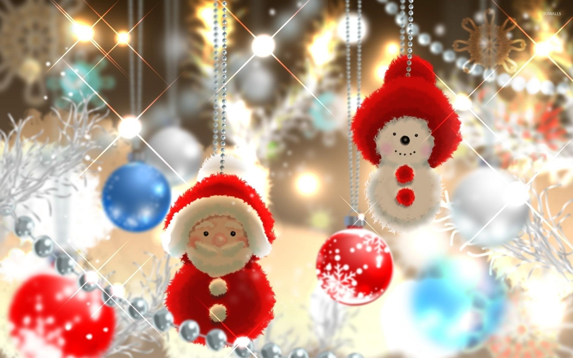 Reindeer Wallpaper Cute Santa Wallpaper 73 Images