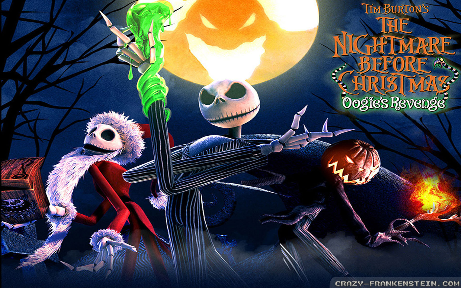 Jack Skellington Iphone Wallpaper The Nightmare Before Christmas Backgrounds 61 Images
