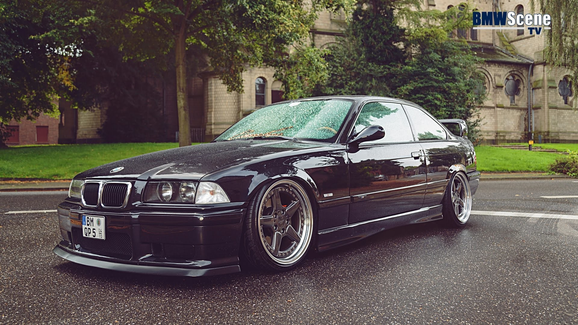 Fall Wallpaper For Iphone 6 Plus Bmw E36 M3 Wallpaper 64 Images