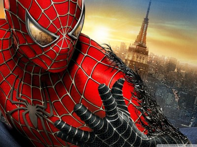 Spider Man HD Wallpapers 1080p (73+ images)