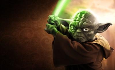 Yoda Wallpaper (72+ images)