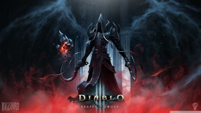 HD Diablo 3 Wallpapers (80+ images)