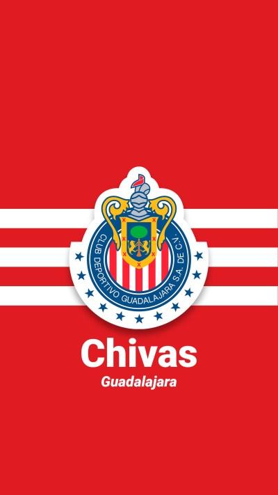 Chivas De Guadalajara Wallpapers (66+ images)