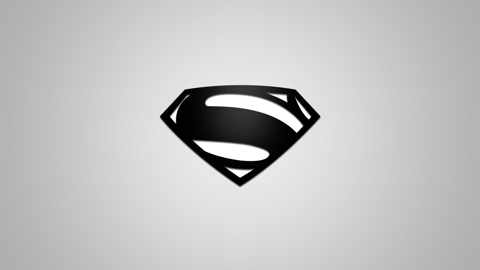 Dark Blue Iphone Wallpaper Superman Logo Hd Wallpapers 1080p 60 Images