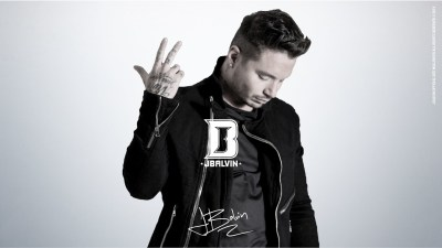 J Balvin Wallpapers (96+ images)