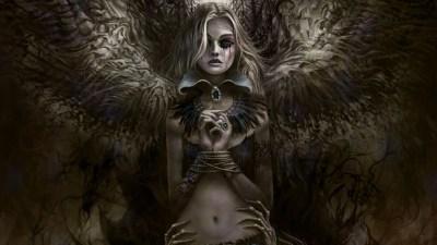 Fallen Angels Images Wallpaper (68+ images)