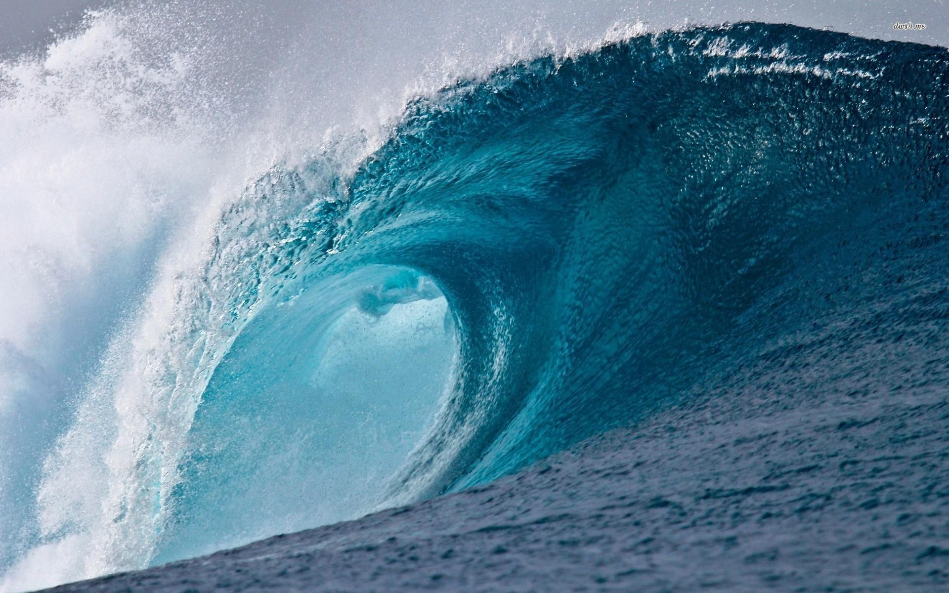 Apple Iphone X Wallpaper Download Beach Waves Wallpapers For Desktop 55 Images