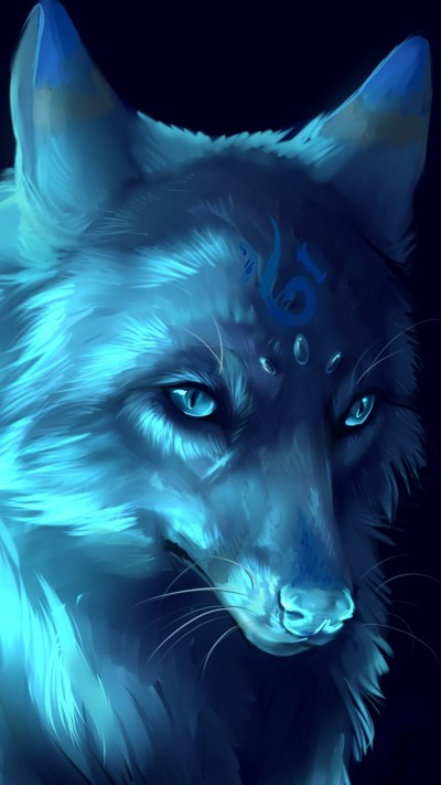 Live Wolf Wallpapers (50+ images)