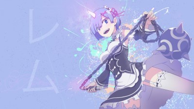 Rezero Wallpapers (84+ images)