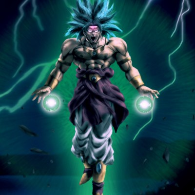 Broly Wallpapers (59+ images)