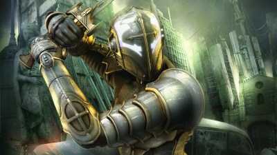 Medieval Knight Wallpaper (66+ images)