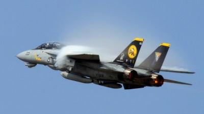F14 Tomcat Wallpaper (79+ images)
