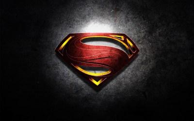 Superman Symbol Wallpaper (59+ images)