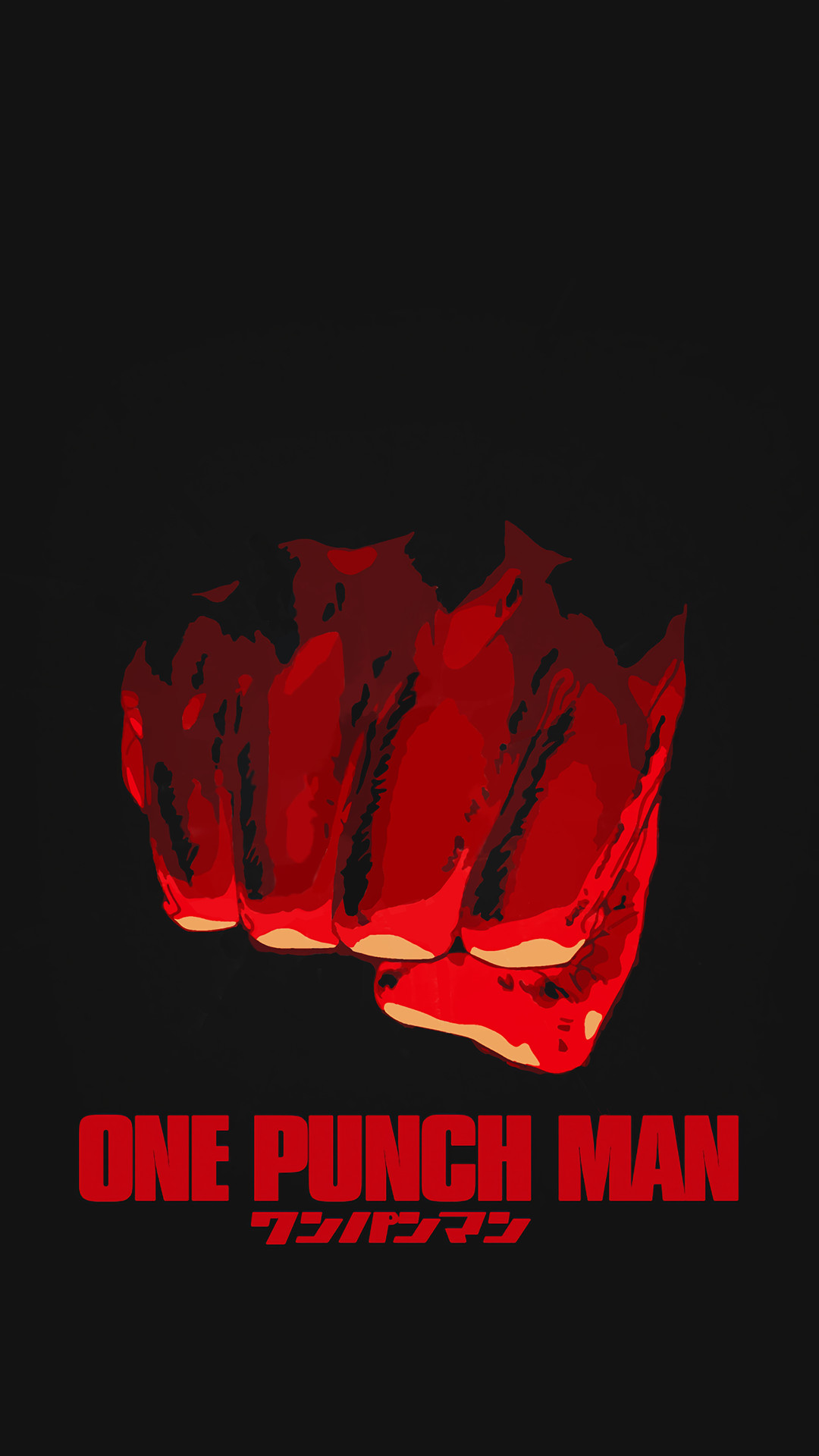 Cracked Screen Wallpaper Iphone 6 Onepunch Man Iphone Wallpaper 70 Images