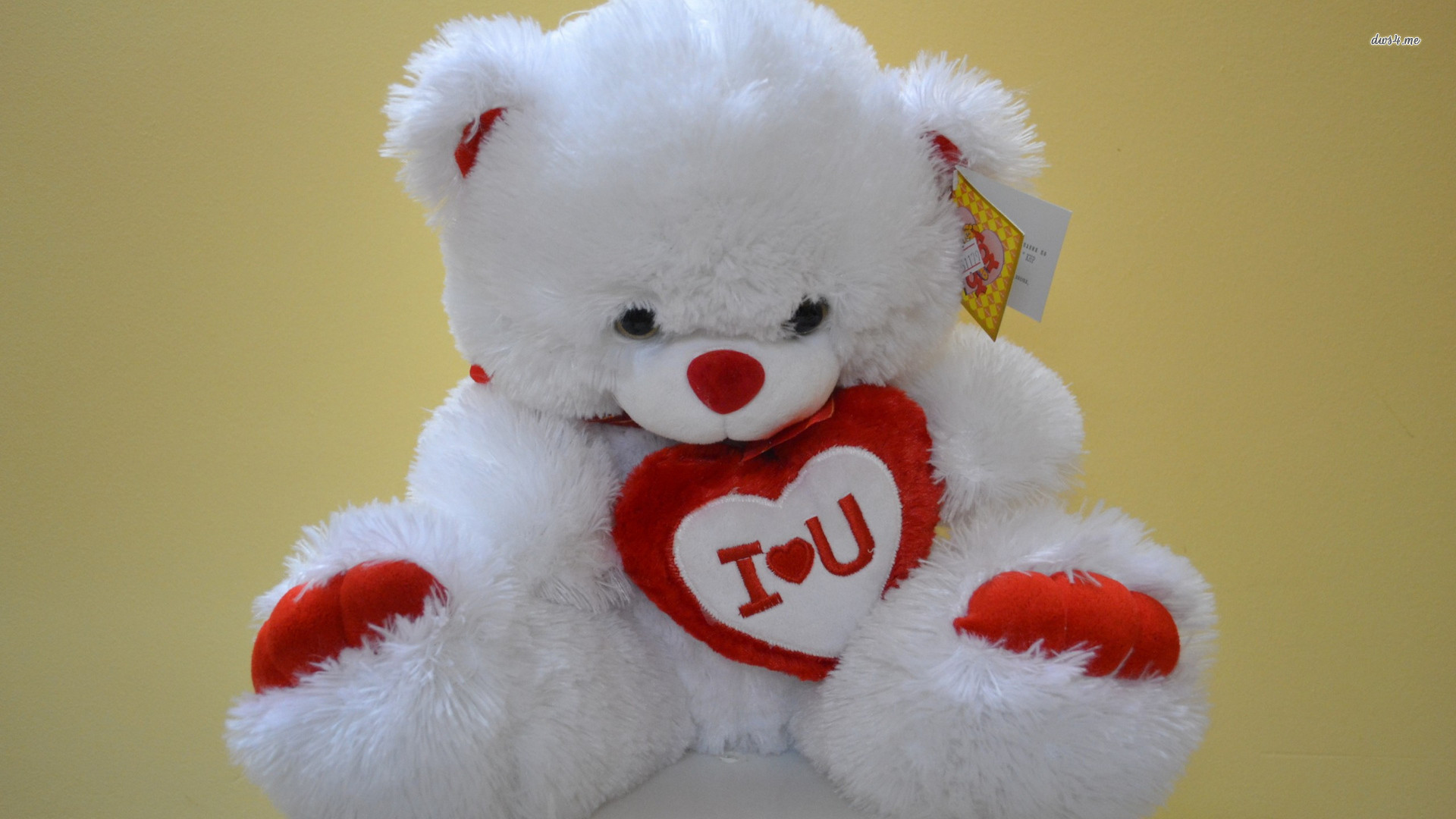 Free Download Of Love Wallpapers With Quotes Love Teddy Bear Wallpapers 48 Images