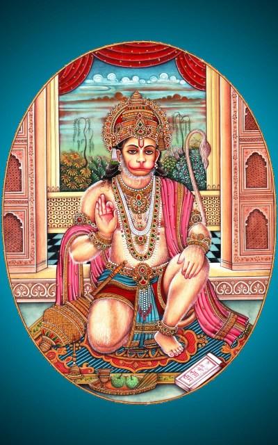 Hanuman Wallpaper HD (72+ images)