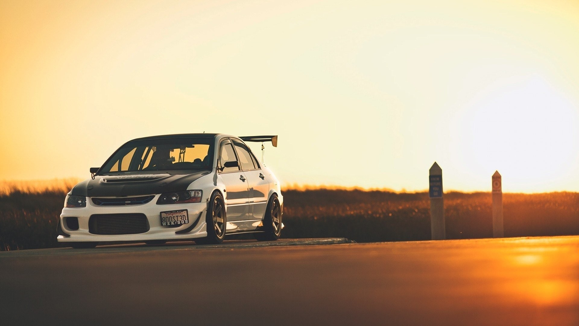 Hd Wallpapers 1080p Widescreen Cars Evo 9 Wallpaper Hd 72 Images